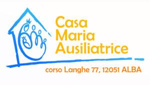 CASA MARIA LOGO C