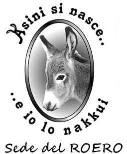 Logo sede del ROERO